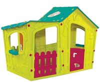 Keter Magic Villa Green/Turquoise (231594)