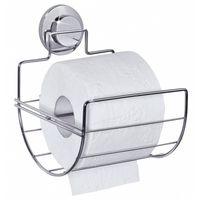 Держатель для туалетной бумаги на вакуумной присоске Tatkraft 021-TK