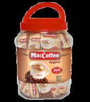 MacCoffee 3in1 Original (50p, borcan)