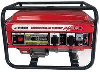 Generator de curent Elefant E-ZH3500