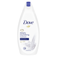 Гель для душа Dove Nourishing, 500 мл