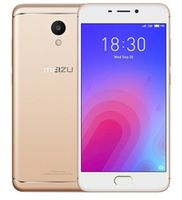 MeiZu M6 2+16gb Duos,Gold