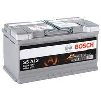 Аккумулятор BOSCH 12V 850AH  S6 013 AGM