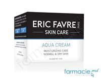 Eric Favre AQUA Crema de zi Hidratanta 50ml