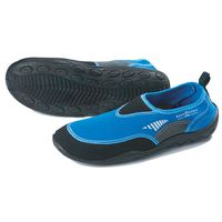 Пляжные тапочки Aqualung Beachwalker Kids Blue\Black 20
