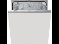 Mașina de spălat vase Hotpoint-Ariston HIO 3T132 W O