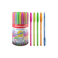 Ручка  ErichKrause® Cocktail,  синий, цвет Рандомый