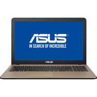 Asus X540NA, Chocolate Black