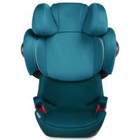 Gb втомобильное кресло Isofix Elian-Fix