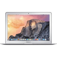 """NB Apple MacBook Air 13.3"""" MJVG2RS/A (Core i5 4Gb 256Gb) 13.3'' 1440x900, Core i5 1.6GHz - 2.7GHz, 4Gb, 256Gb, Intel HD 6000, Mac OS X Yosemite, RU"""