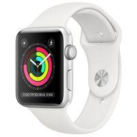 "Apple Watch 3 42mm, 1.65"" 390х312 GPS WiFi Bluetooth Pulsometer NFC"
