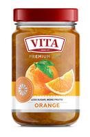 Джем апельсиновый Premuim Vita