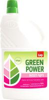 Sano средство для мытья полов Green Powe 2 л