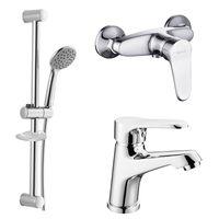 WITOW набор (05080 + 15080 + R670SD+1115+W100SL1C + 25*26*70) (ванная комната)