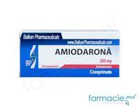 Amiodarona comp.200 mg N10x3(Balkan)