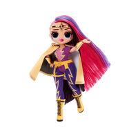 L.O.L  набор куклы O.M.G Miss Absolut