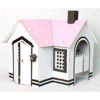 Essa Toys Картонный домик-раскраска, Sea Villa
