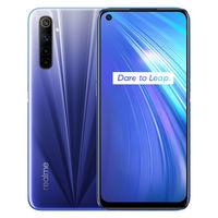 Realme 6 4/128Gb Duos, Blue