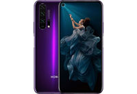 Huawei Honor 20 Pro 8/256Gb Duos, Phantom Black
