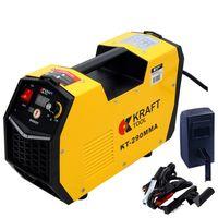 Сварочный аппарат инверторный KT290MMA KraftTool