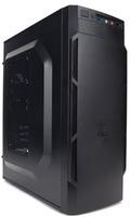 ZALMAN T1 PLUS Micro-ATX, черный