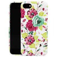 Чехол Aru Go Alone Iphone 7/8, Multicolor flowers