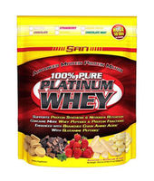 100% Pure Platinum Whey 4628 гр