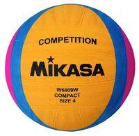 Minge polo de apa Mikasa N4 W6609W Competition Woman (2509)