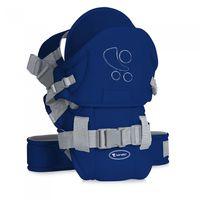 Bertoni Traveller Comfort Blue