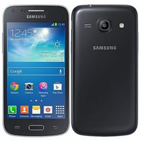 Samsung G3500 Galaxy Core Plus Black
