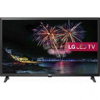 """TV LG 32LJ510U, Black , 32"""", 1366x768, USB"""