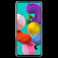 Samsung Galaxy A51 A515F/DS 6/128Gb, Black