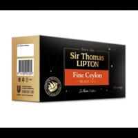 Чай Sir Thomas Lipton Fine Ceylon, черный, 25 пакетиков