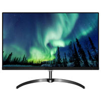 "Монитор 27.0"" PHILIPS ""276E8FJAB"", G.Black"