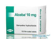Alceba® comp. film. 10 mg N10x10