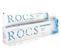 """купить R.O.C.S. Зубная паста """"Отбеливающая"""" (470906) в Кишинёве"""