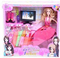 OP Д01.247 Кукла с аксессуарами (27 см)