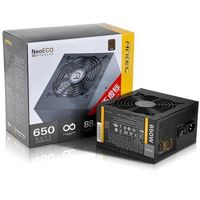 Antec NE650M, 80+ Bronze, 650W FAN 120mm