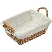 Хлебница плетенная 17901