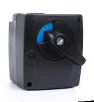 Сервопривод WOMIX  MP 10-230/140 230VAC