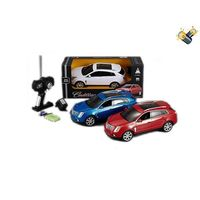 1:14 CADILLAC R/C CAR WITH CHARGER (white)