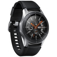 Умные часы Samsung R800 Galaxy Watch, Silver