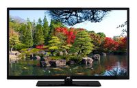 TV LED JVC LT-40VF42K, Black