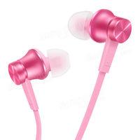 """Xiaomi """"Piston Basic Edition"""" In-ear Earphones, Matte Pink"""