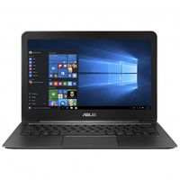 Laptop ASUS Zenbook UX305CA Black  iCore MY 6Y30-2.2GHz/4Gb/256Gb SSD/iHD+HDMI/WiFi-AC/Bluetooth/CR/HD Webcam/Win10 Home/13.3