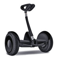 Gyroscooter Xiaomi Ninebot Mini, Black