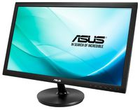 "Monitor 23.6"" Asus VS247NR Black"
