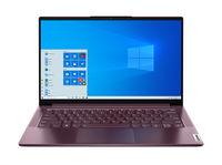 Lenovo Yoga Slim 7 14ARE05, Orchid