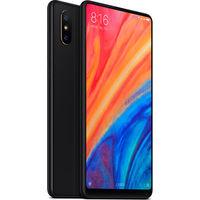 Xiaomi Mi Mix 2S, 6/64 GB, Black