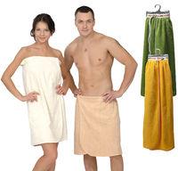 Килт-юбка мужская для бани и сауны-махровая